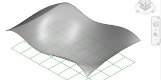 Complex Roof Using Dynamo